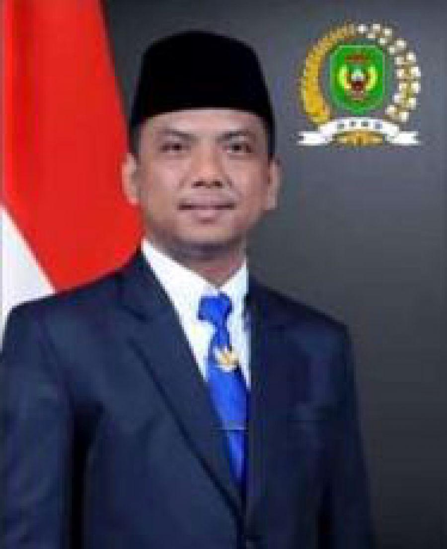 Abdul Salam S.H
